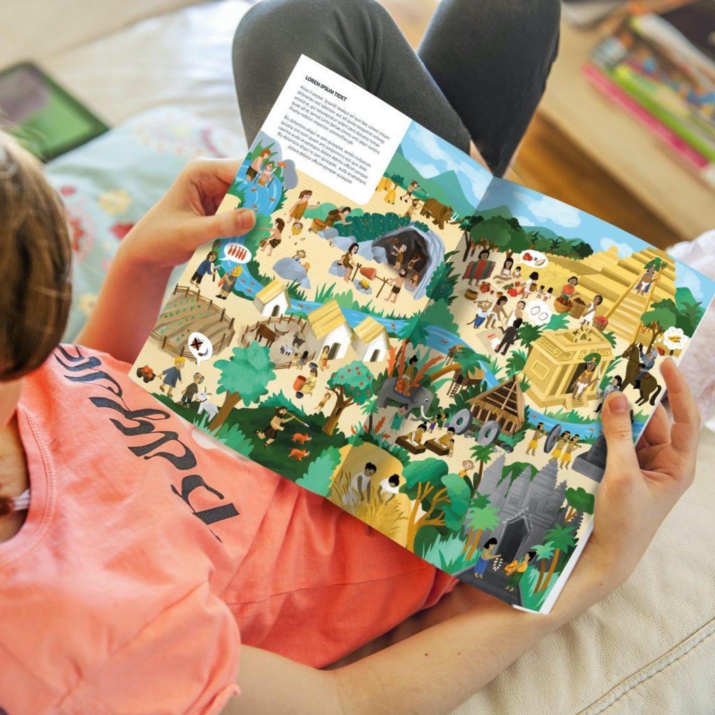 Monkee_Wimmelbuch_lesen